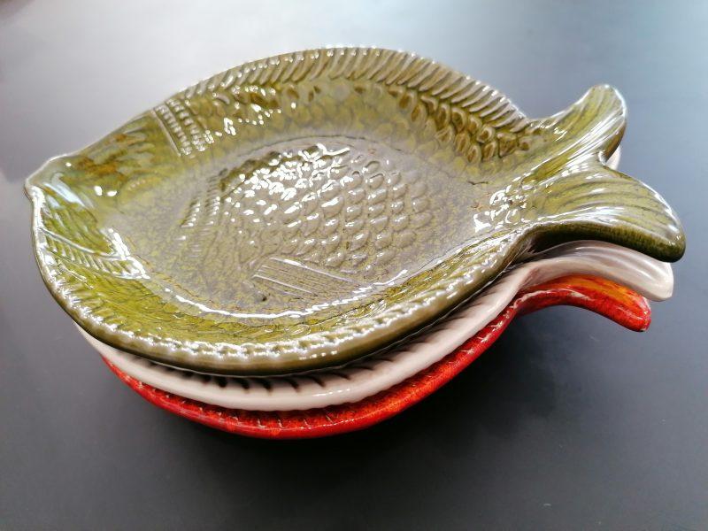 prato peixe - pequeno