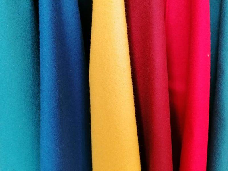 capas varias cores
