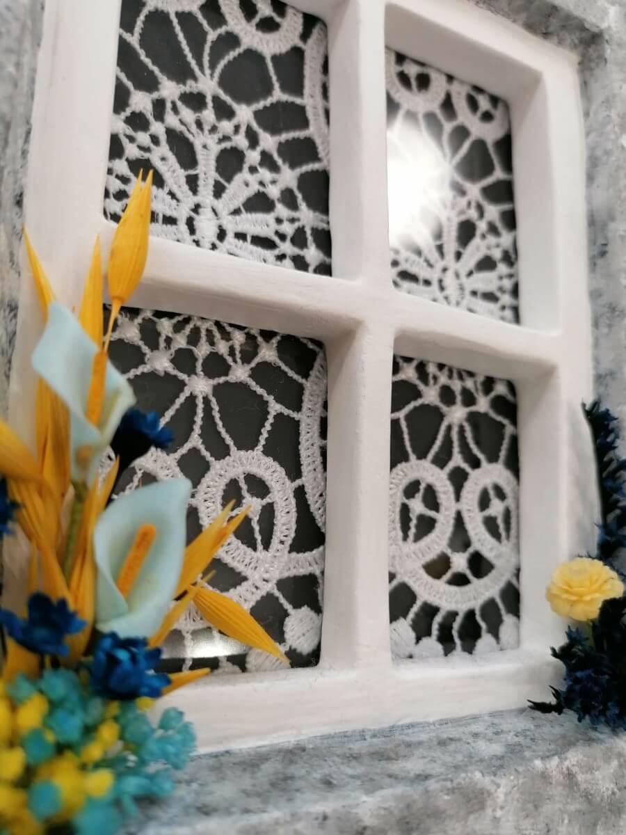 Janelinhas Cerâmica #10b